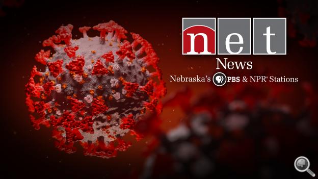 NET News Conronavirus Graphic