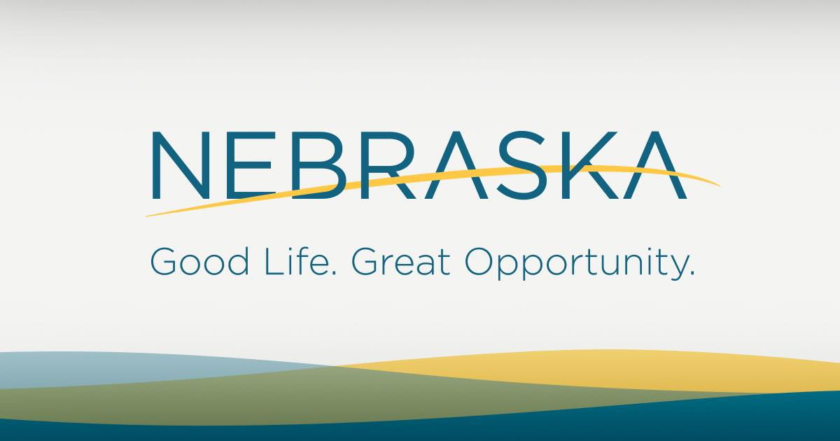 Nebraska Department of Economic Development logo