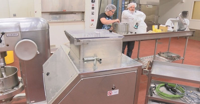 Innovation Campus helps Nebraskans turn recipes into reality
