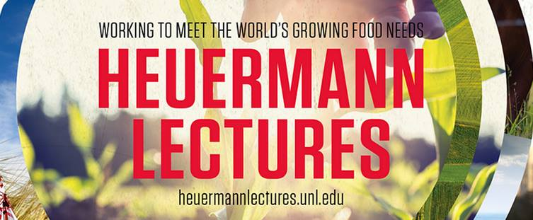 Heuermann Lectures Logo