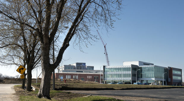 Nebraska Innovation Campus [Gwyneth Roberts/Lincoln Journal Star file photo]