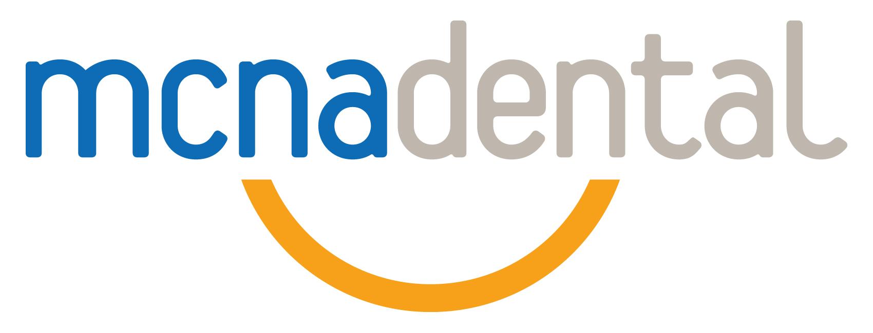 MCNA Dental Logo