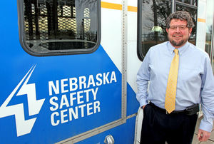 "A $3.4 million grant will help train the people who provide transportation options in rural Nebraska, Nebraska Safety Center Executive Director Mick Anderson said. ""Transportation has a big impact on rural economies. This program will help improve the quality of living and the economy in rural areas."""