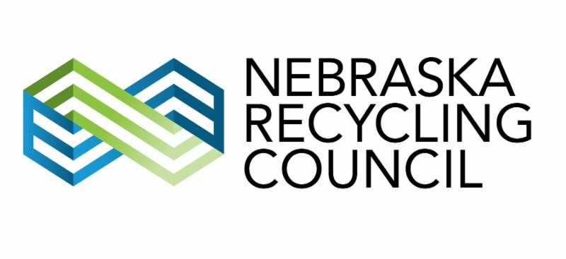 Nebraska Recycling Council Logo