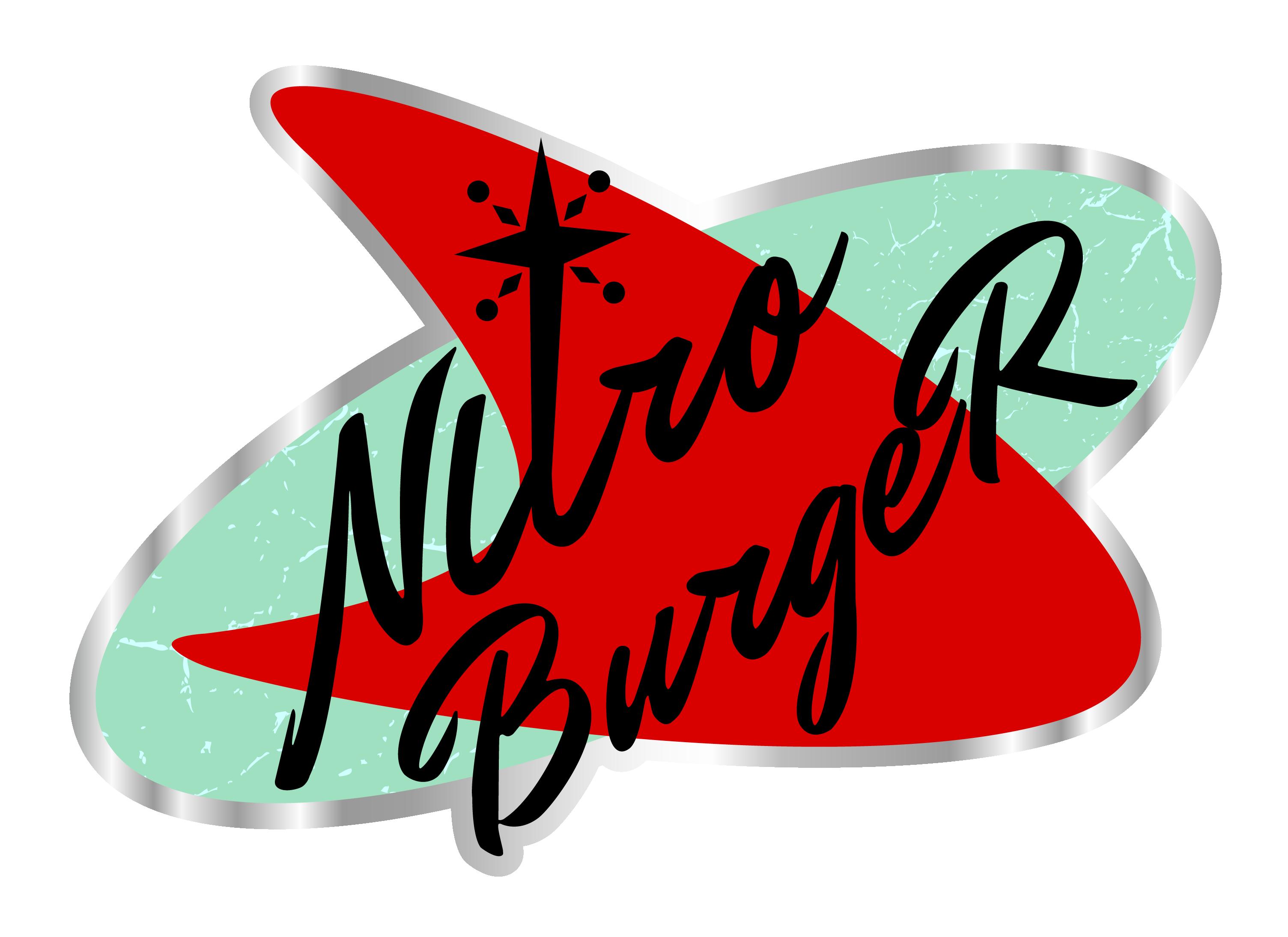 Nitro Burger