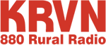 KRVN 880 Rural Radio Logo