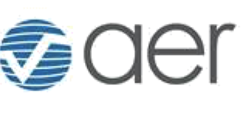 Atmospheric and Environmental Research logo