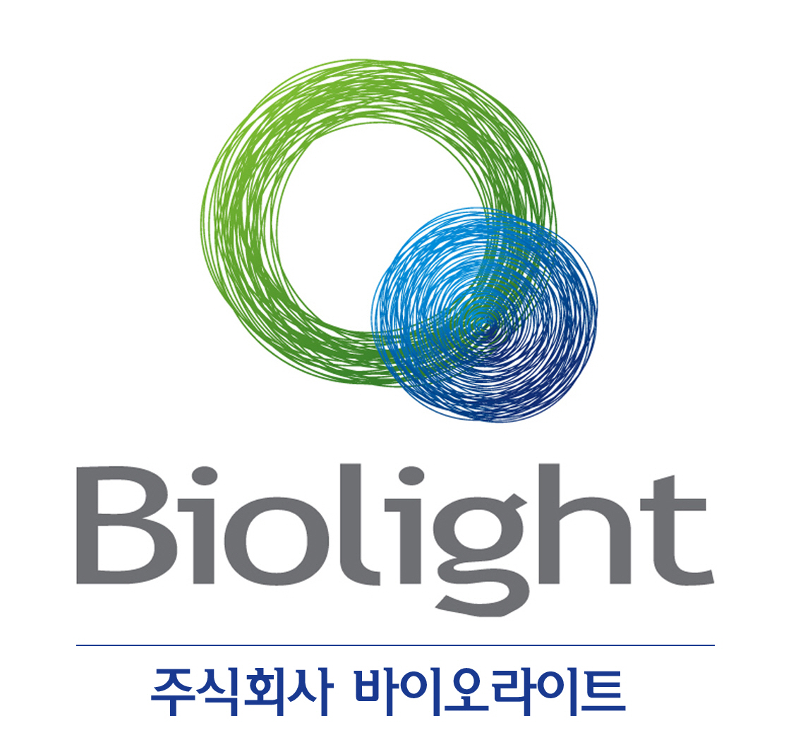 Biolight Corporation logo