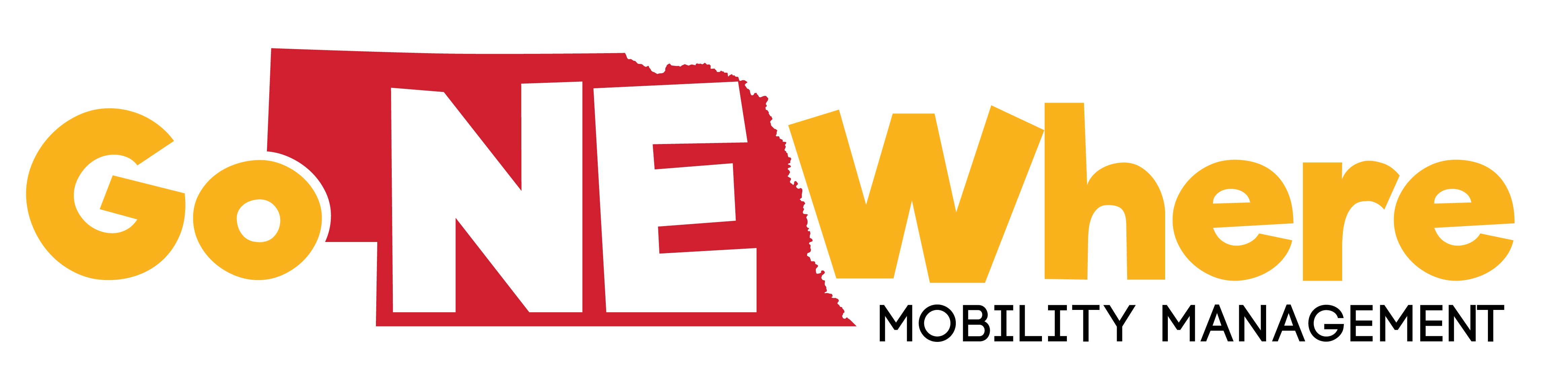 Nebraska Public Transit Mobility Management logo