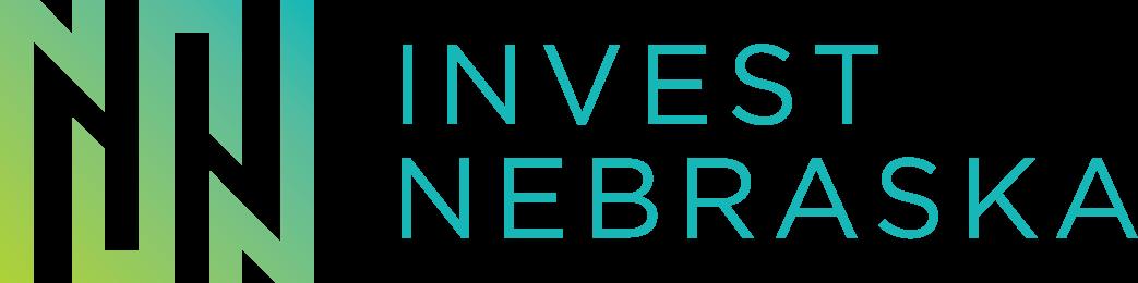 Invest Nebraska logo