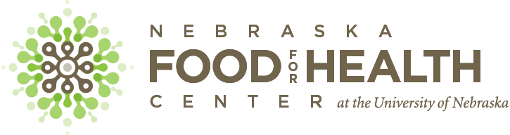 Nebraska Food for Health Center logo