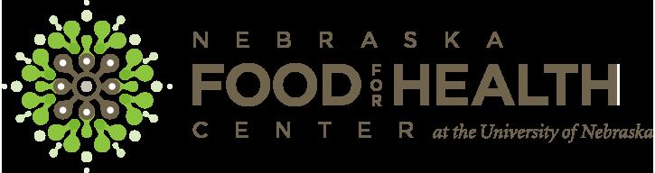 Nebraska Food for Health Center logo