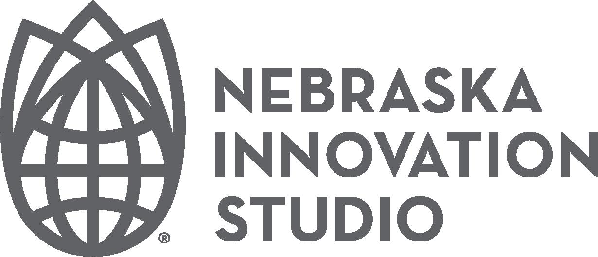 Nebraska Innovation Studio logo