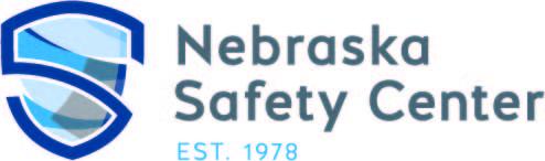 Nebraska Safety Center logo