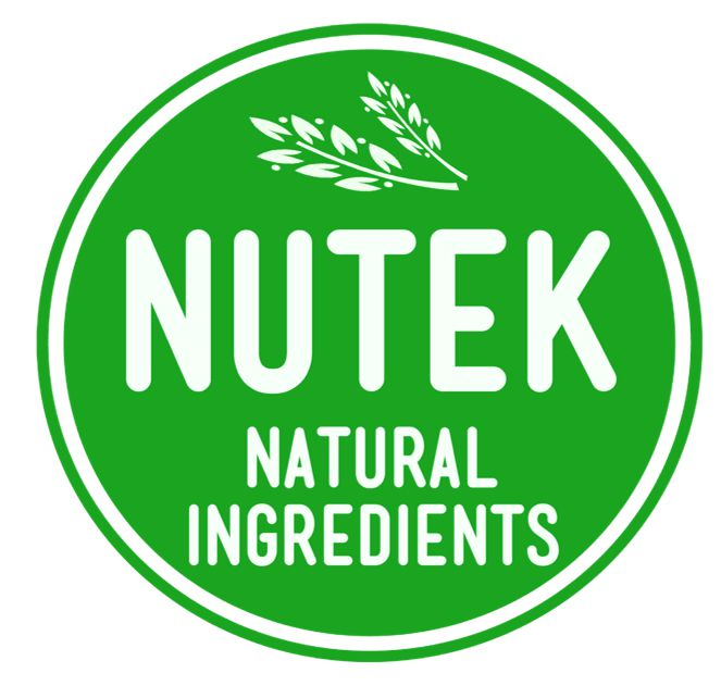 NuTek Natural Ingredients logo