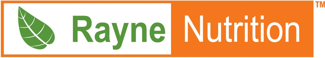 Rayne Nutrition  logo