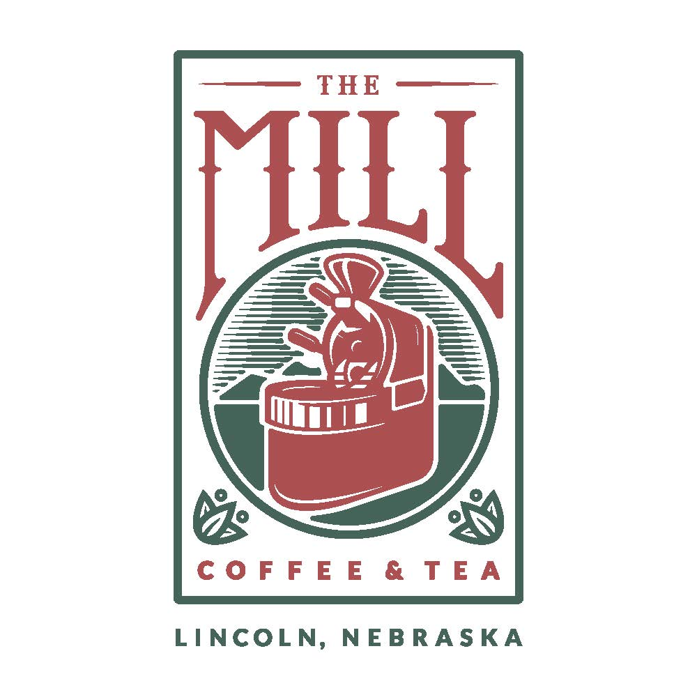 The Mill Coffee & Bistro logo