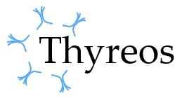 Thyreos logo