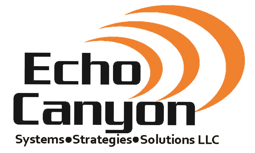 Echo Canyon Services logo
