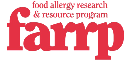 Food Allergy Research and Resource Program logo