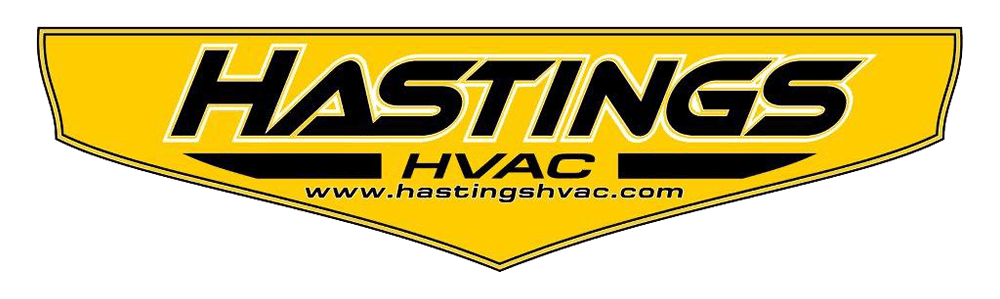 Hastings HVAC logo