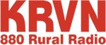 KRVN logo