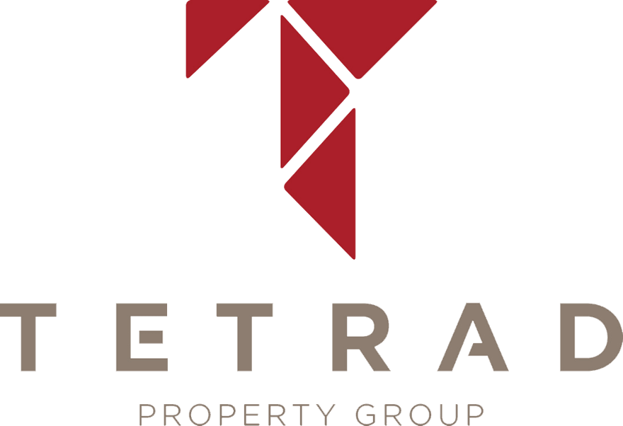 Tetrad Property Group logo